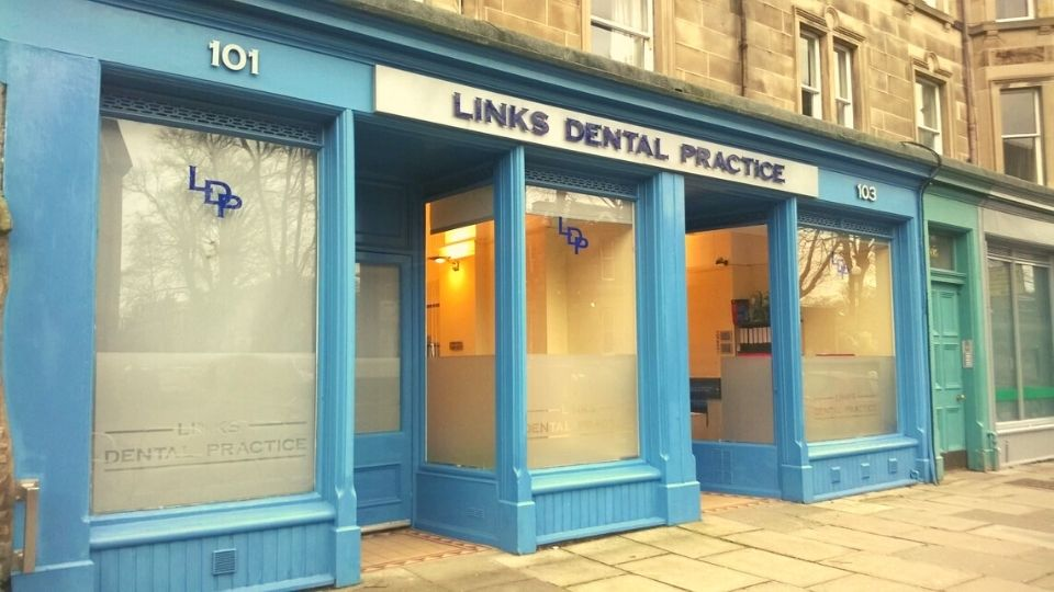 Links Dental Practice